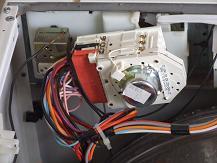 Schema Elettrico Pressostato Lavatrice : Come funziona una lavatrice u la lavatrice